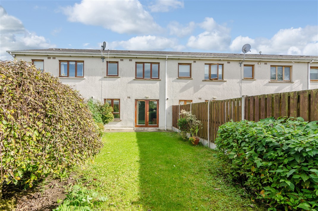 13 Willow Lawn, Celbridge, Co. Kildare, W23KF98