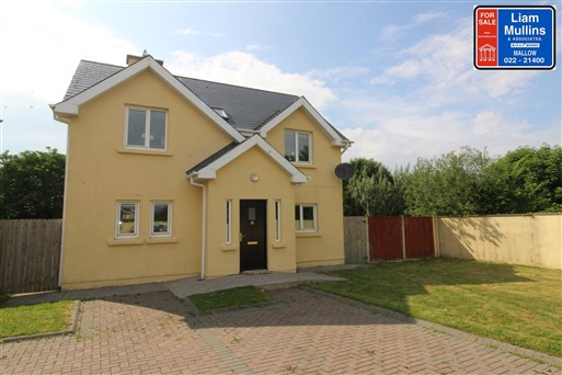 12 Greenvale, Newtwopothouse, Mallow, Co. Cork