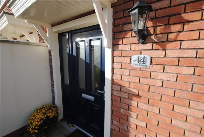44 Fern Grove, Forest Hill, Carrigaline, Co. Cork