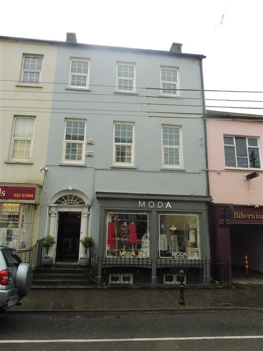 141 Bank Place, Mallow, Co. Cork