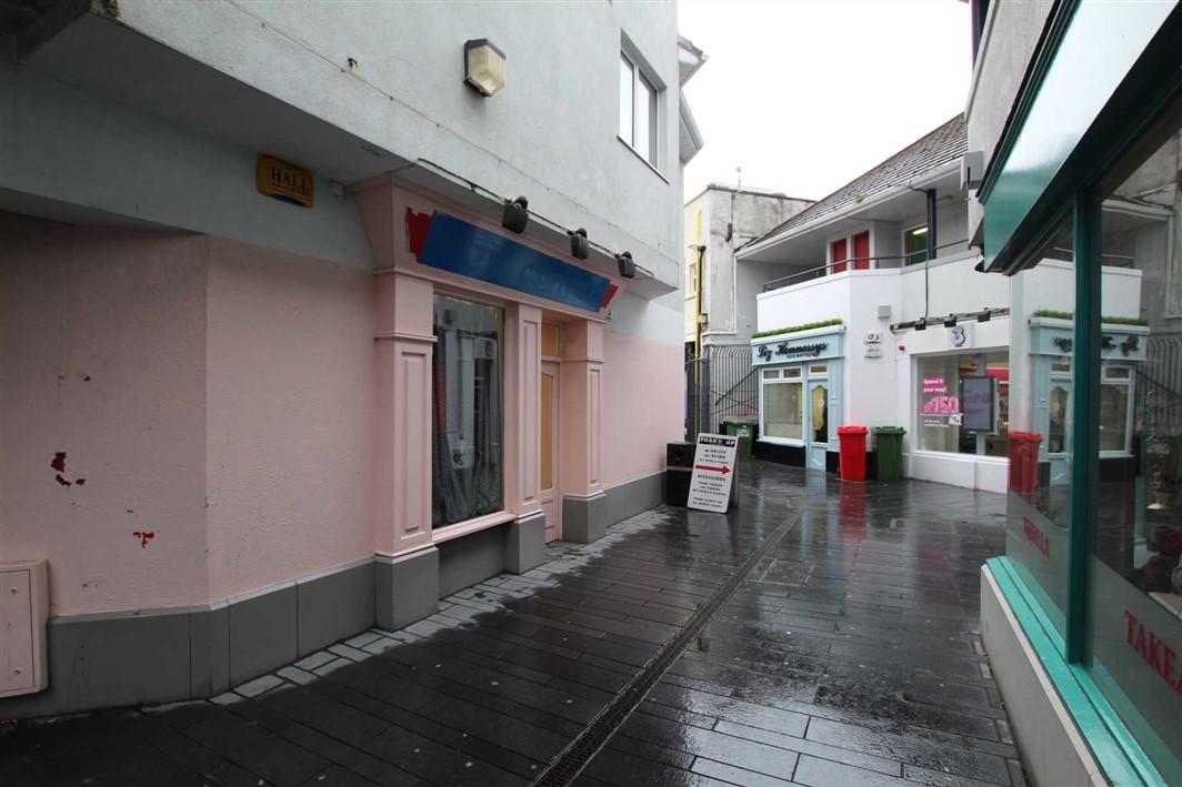 1 Marystone Mall, Clonmel
