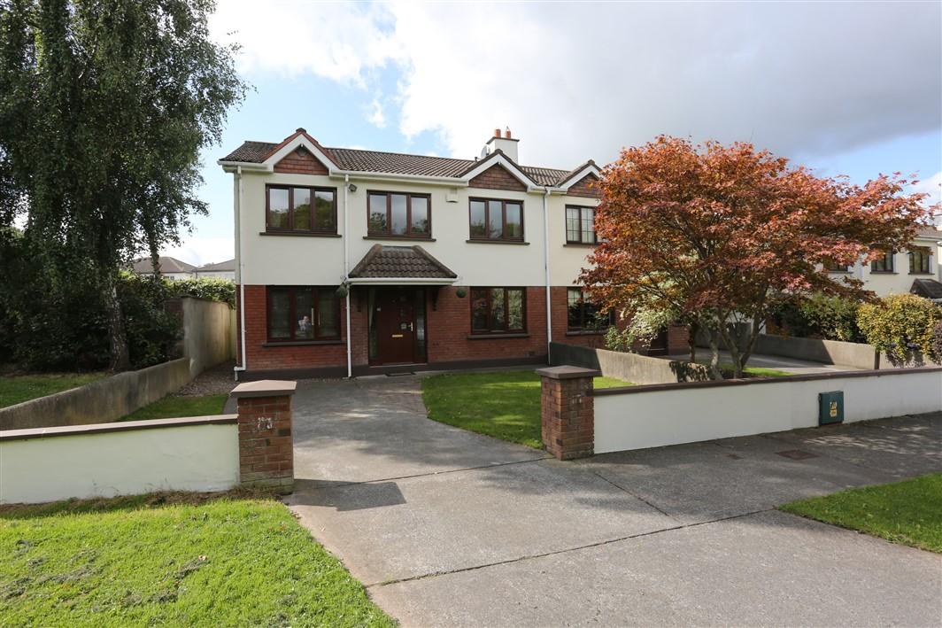 40 Willow Grove, Clondalkin, Dublin 22