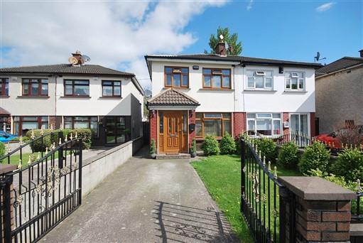 48 Wheatfield Grove, Clondalkin, Dublin 22