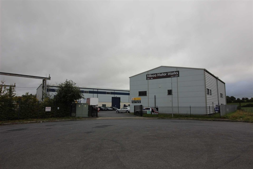 Wexford Road Industrial Estate, Wexford Road, Carlow, R93 T6K6