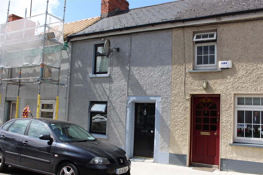 15 Saint Michael's Place, Gorey, Co. Wexford