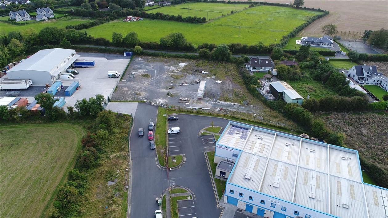 Clane Business Park, College Road, Clane, Co. Kildare