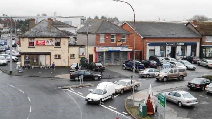 Bedrooms in 1st and 2nd floor, Walkinstown Road, Walkinstown Roundabout, Dublin 1, Dublin, Dublin - Commercial.ie