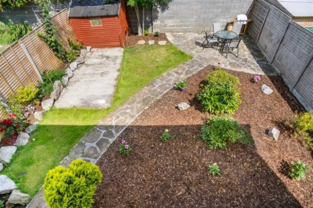 62 Kilmalogue Lawns, Portarlington, Co. Offaly