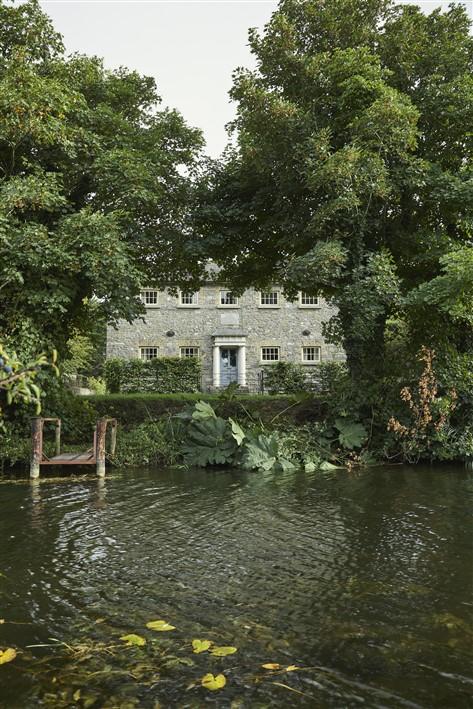 The Old School House, Straffan, Kildare, W23Y585