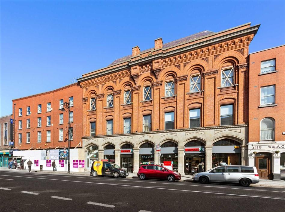 45 Millers Hall, Thomas Street, Dublin 8, D08 PY96