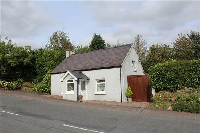 'Highland Cottage',