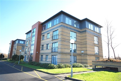 Apartment 3, Rosebank View, Ninth Lock Road, Clondalkin, Dublin 22