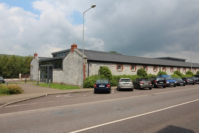 The Gun Store, Old Quarter, Ballincollig