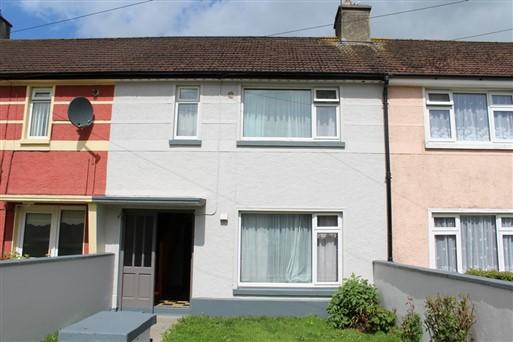 2 An Toastal Terrace, Convent Hill, Bandon, Co. Cork