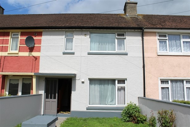 2 An Toastal Terrace, Convent Hill, Bandon, Co. Cork, Bandon, Cork