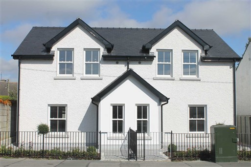 Geneville House, Blackfriary, Navan Gate, Trim