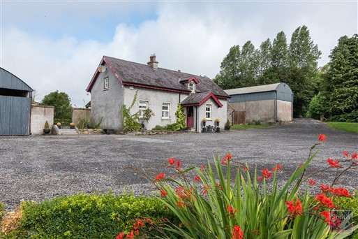 The Old Farmhouse, Freeduff, Kilcogy, Co. Cavan