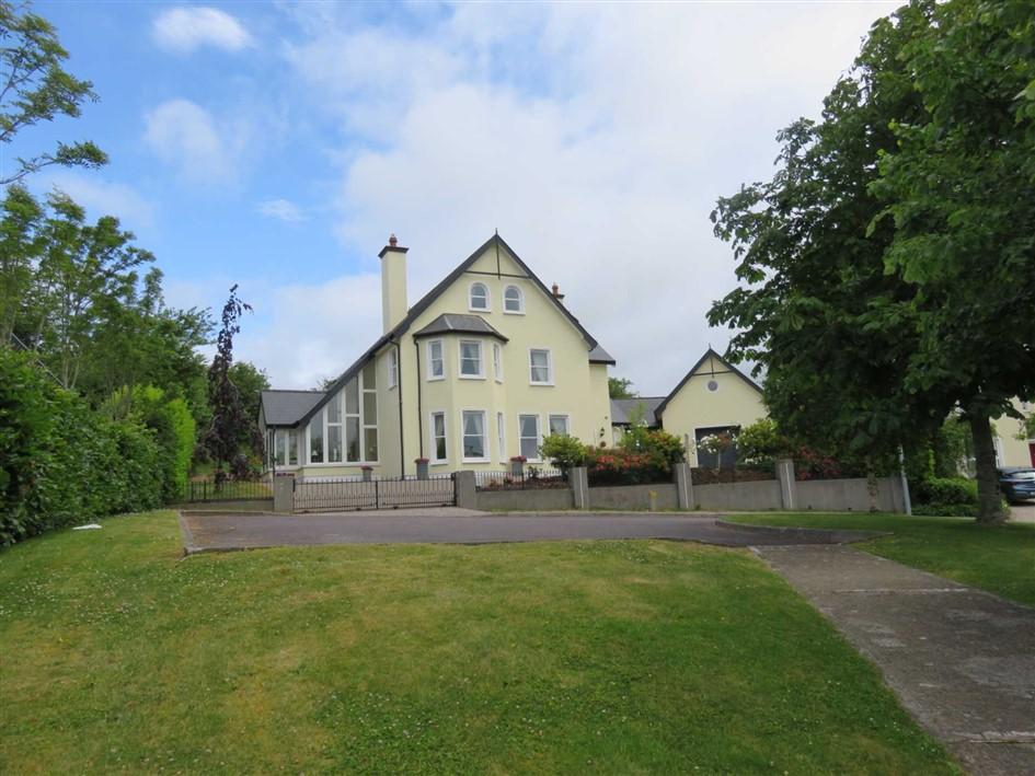 3 Church Hill, Innishannon, T12 VK1H