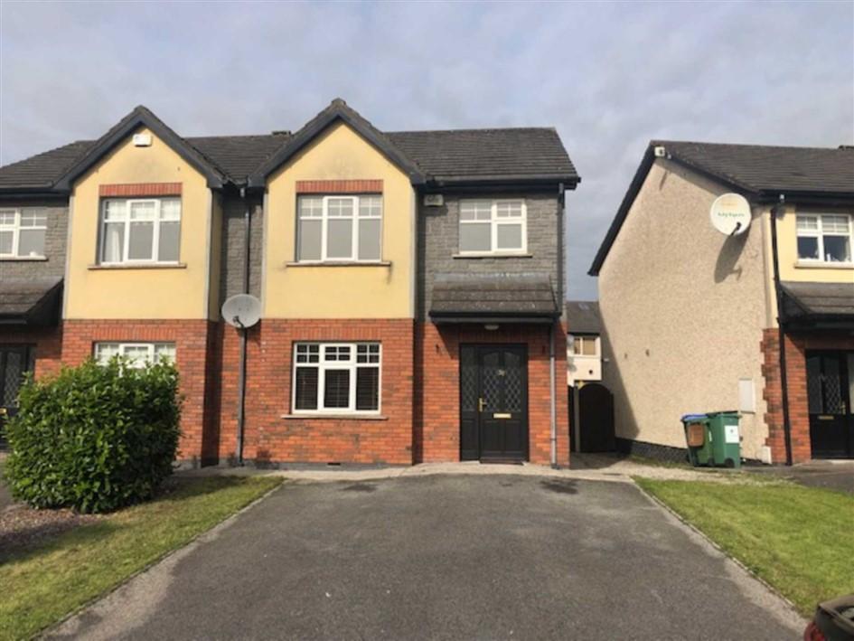 57 Grianan, Westbury, Corbally, Limerick