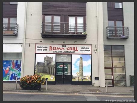 Unit 1 Kildare Town Centre, Claregate Street