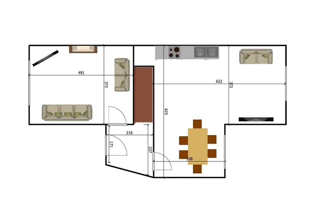 33 Priory Lodge, St Raphaels Manor, Celbridge, Co. Kildare, W23K580