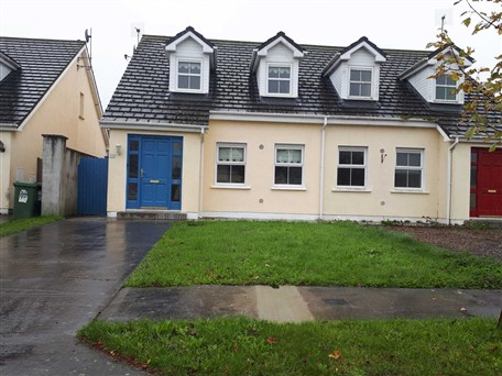10 Corrig Lodge, Portarlington, Co. Laois