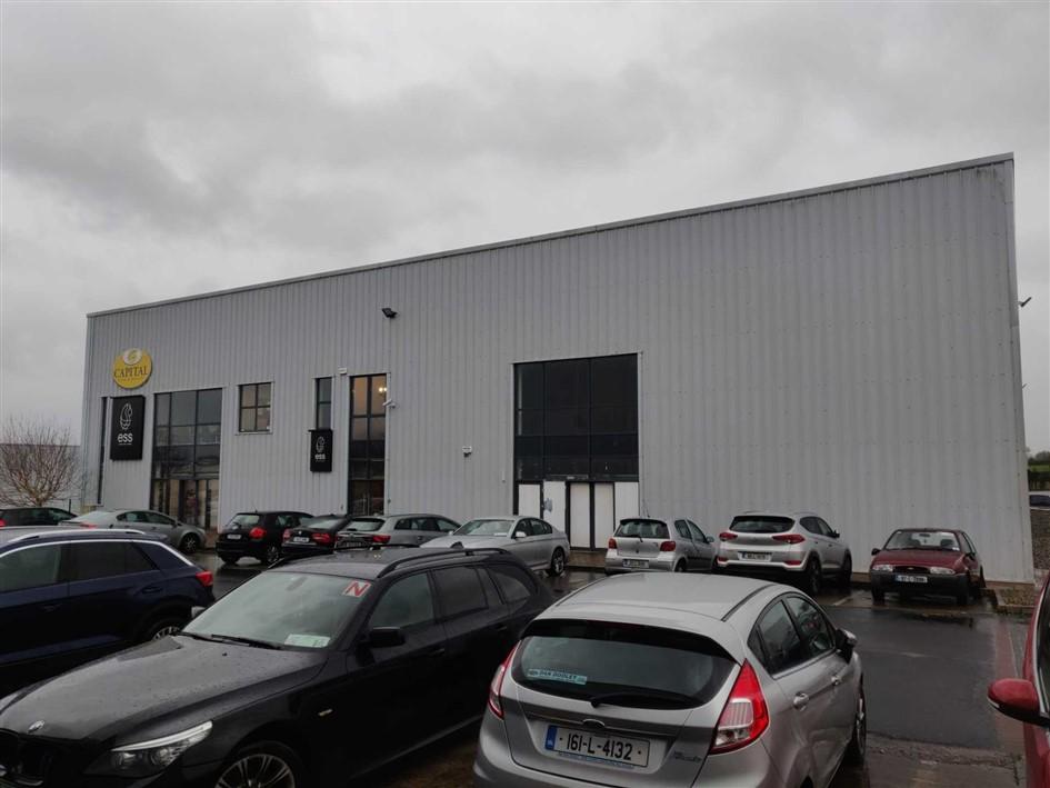 6B Delta Retail Park, Ballysimon Road