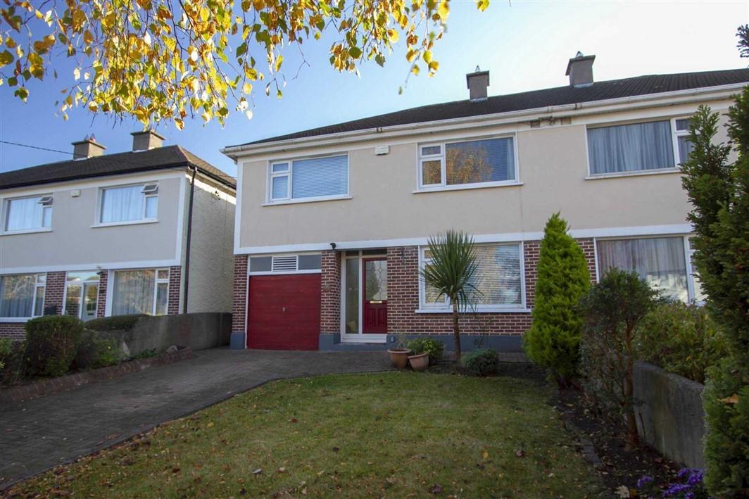 Lakelands Crescent, Stillorgan, Co.Dublin, A94 YN60