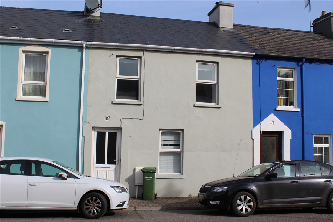 39 Oliver Plunkett Street, Bandon, Co. Cork