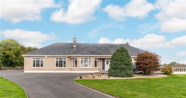 Station Road, Allenwood, Co. Kildare – approx. 0.32 acre( 0.13 hectares), W91Y2F3