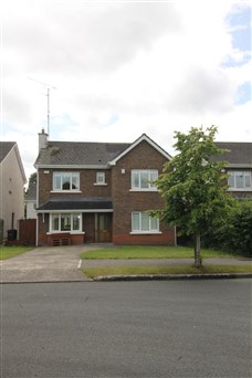 18 Priory Gate, Athboy, Co. Meath