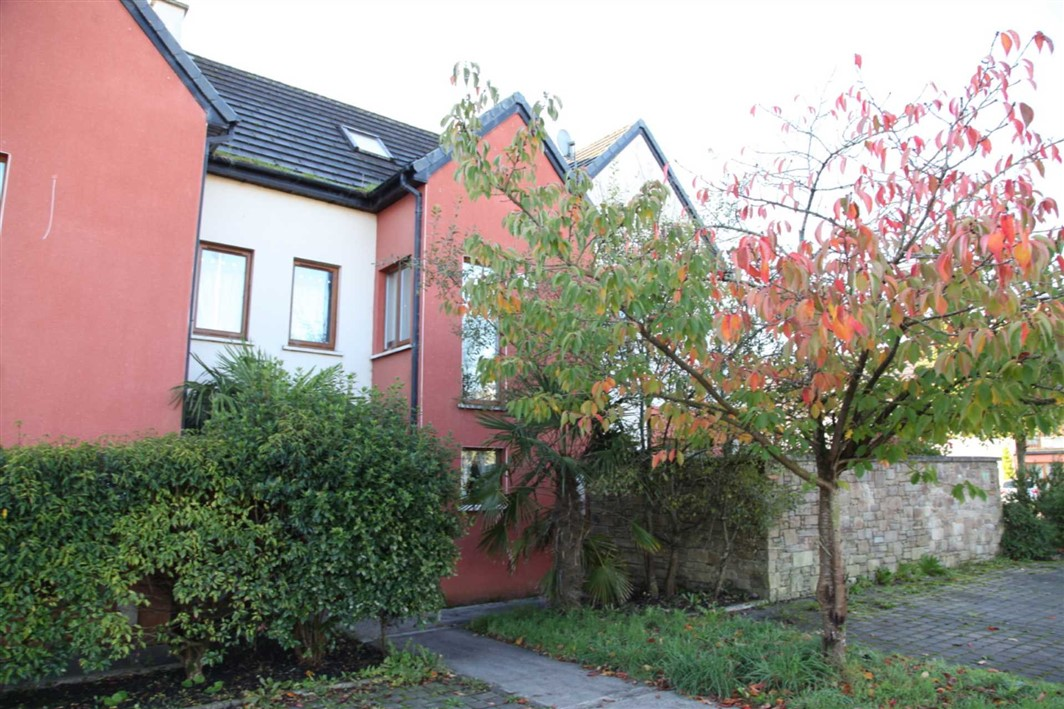 4 Oakridge, Meadowlands, Macroom, Co. Cork, P12 HT32