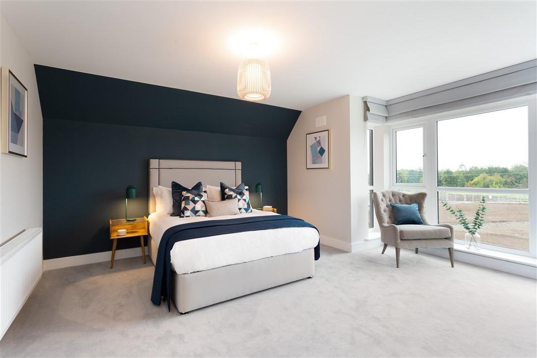 Barnhall Meadows, Leixlip, Co. Kildare – 4 Bed Detached