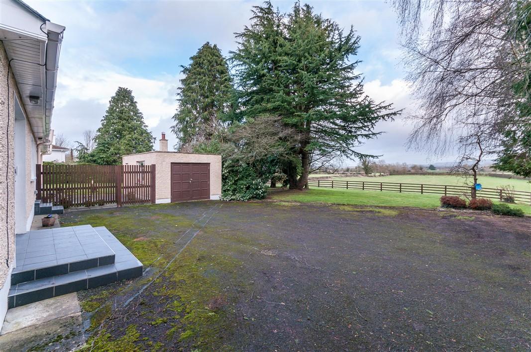 Sherlockstown, Sallins, Co. Kildare – approx. 5 acres, W91V8K7