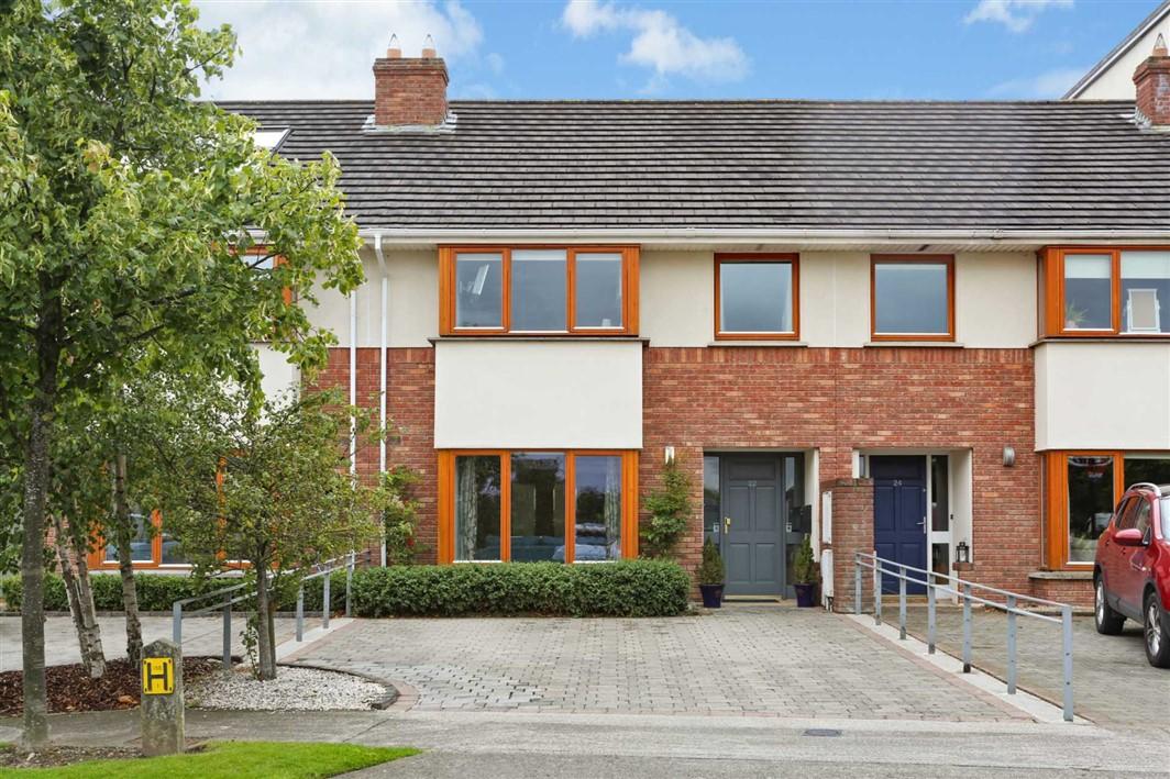 22 Ticknock Grove, Ticknock Hill, Sandyford, Dublin 18, D18 PC93