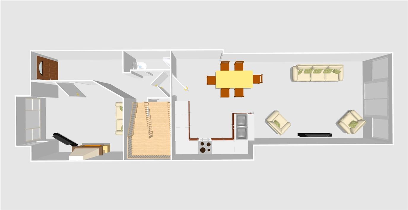 3 The Glen, Newtown Hall, Maynooth, Co. Kildare, W23C6C2