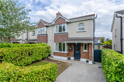 4 The Avenue, Collegewood Park, Clane, Co. Kildare, W91D525