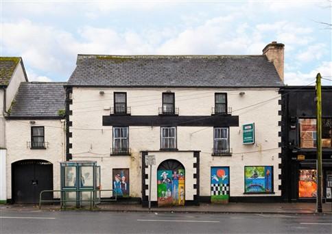 Graces Bar Kildare, R51 HF67