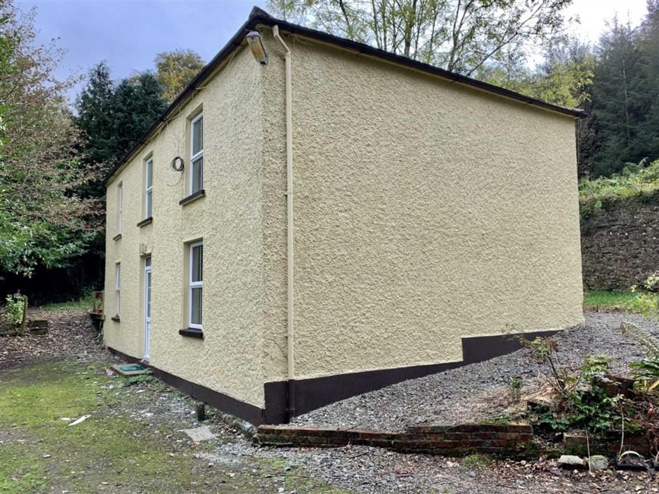Pouldrew Lodge, Kilmeaden, X91 YD88