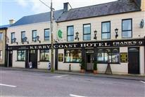Kerry Coast Hotel, 8-9 Church Street, Cahersiveen, Co. Kerry, Killarney, Kerry