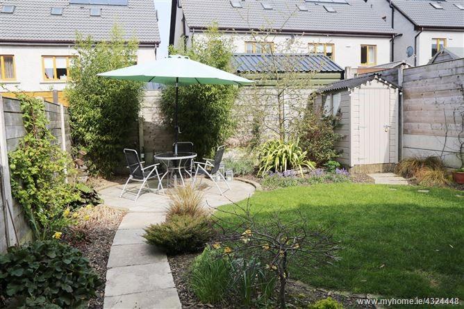 9 Broadfield Lawns, Broadfield Manor, Rathcoole, County Dublin, D24 FP62
