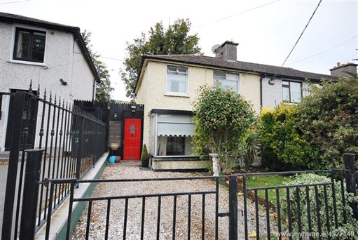 40 Connolly Avenue, Kilmainham, Dublin 8, D08 RKV4