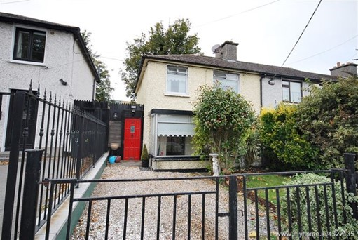 40 Connolly Avenue, Inchicore, Dublin 8, D08 RKV4