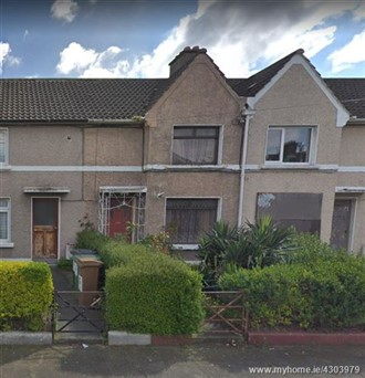 7 Lissadel Drive, Drimnagh, Dublin 12