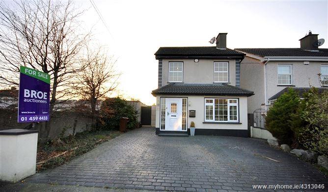 21 Parkhill Way, Kilnamanagh, Tallaght, Dublin 24, D24 E81V