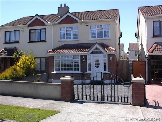 18 Bushfield Lawns, Clondalkin, Dublin 22