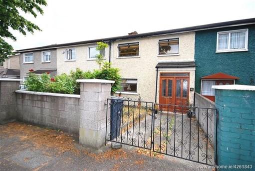 40 James Connolly Park, Clondalkin, Dublin 22, D22H660