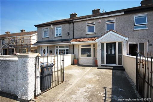 47 Rossfield Avenue, Tallaght, Dublin 24, D24K6RY
