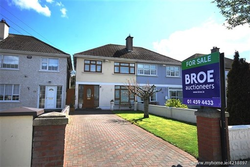 108 Aylmer Road, Newcastle, County Dublin