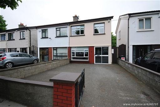 7 Wheatfield Crescent, Clondalkin, Dublin 22, D22CF34